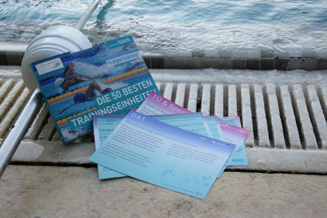 Triathlove Triathlon-Blog: Schwimmprogramm von Holger Lünig.