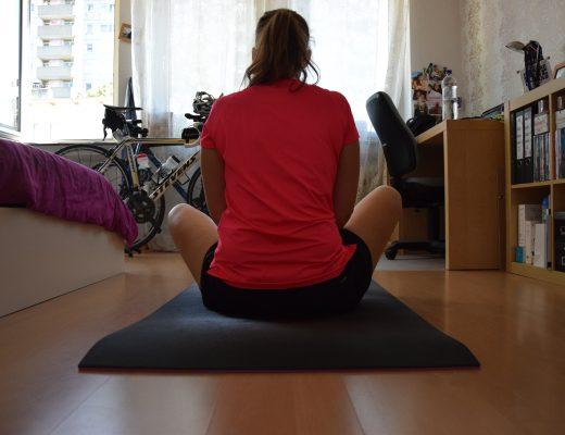 Yoga für Triathleten