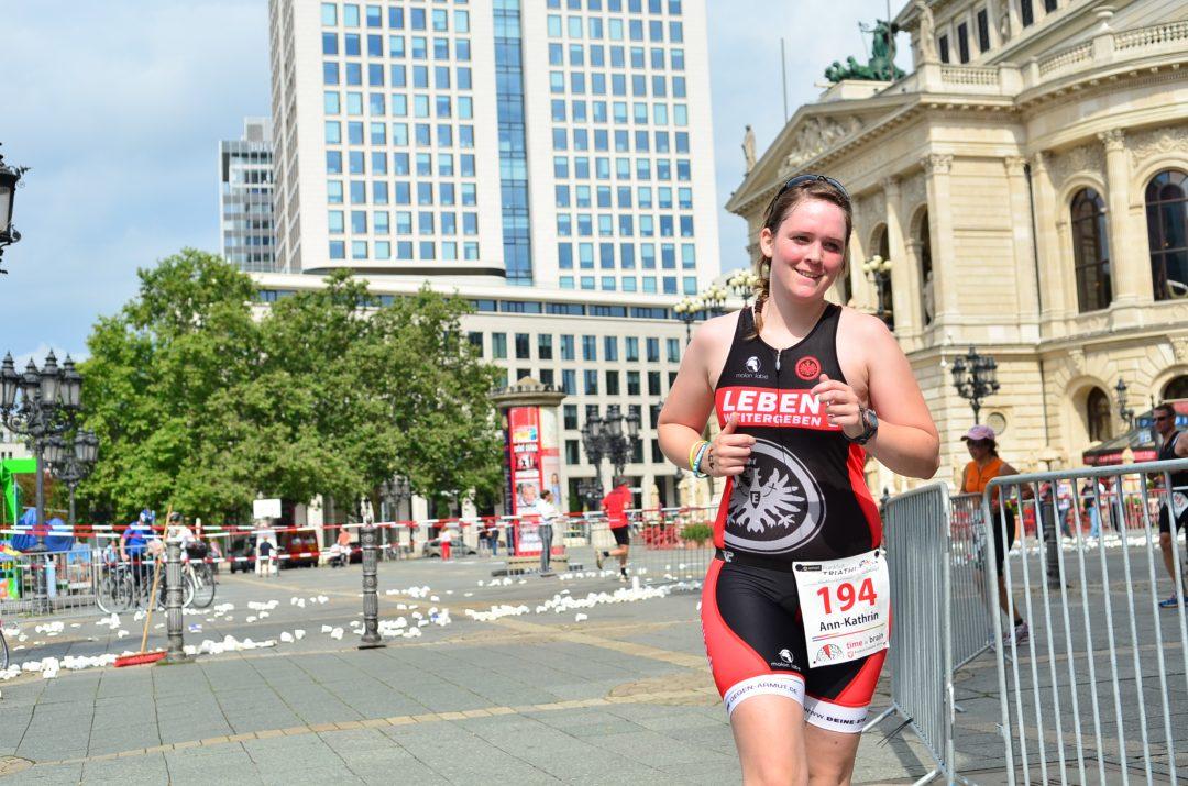 Triathlon Tipps und Tricks: Meine erste Olympische Distanz im Triathlon