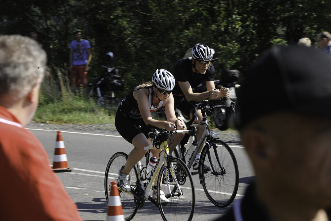 Triathlon in Hessen