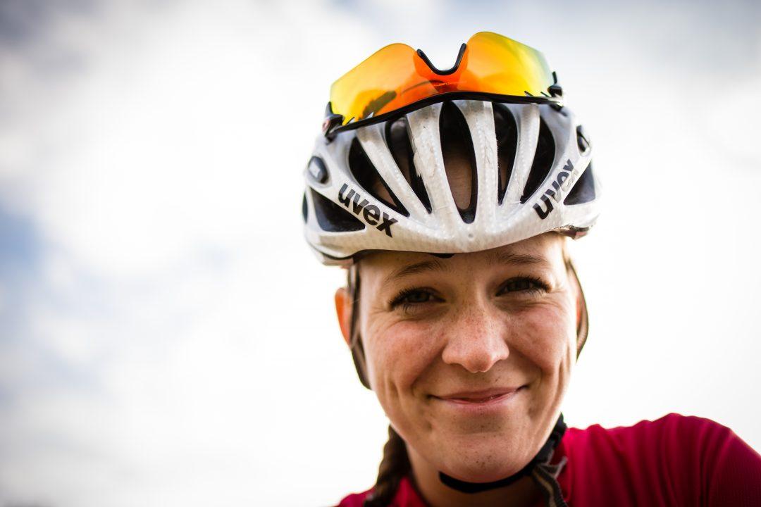 Triathlon-Blog: Richtiger Fahrradhelm Fahrrad fahren Rennrad Helm