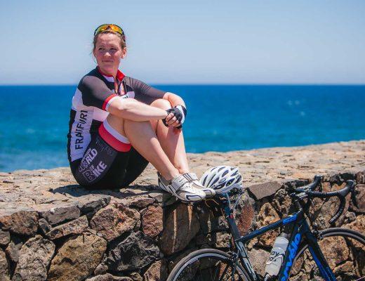 Triathlon-Blog: Saison 2018 - Verletzung und was dann?